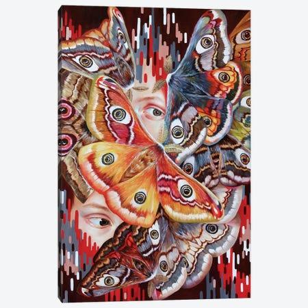 Nine Canvas Print #EUS11} by Eugenia Shchukina Canvas Artwork