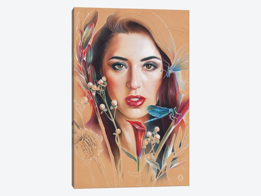 Poly by Eugenia Shchukina 1-piece Art Print