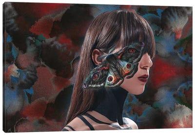 Dark Dream Canvas Art Print