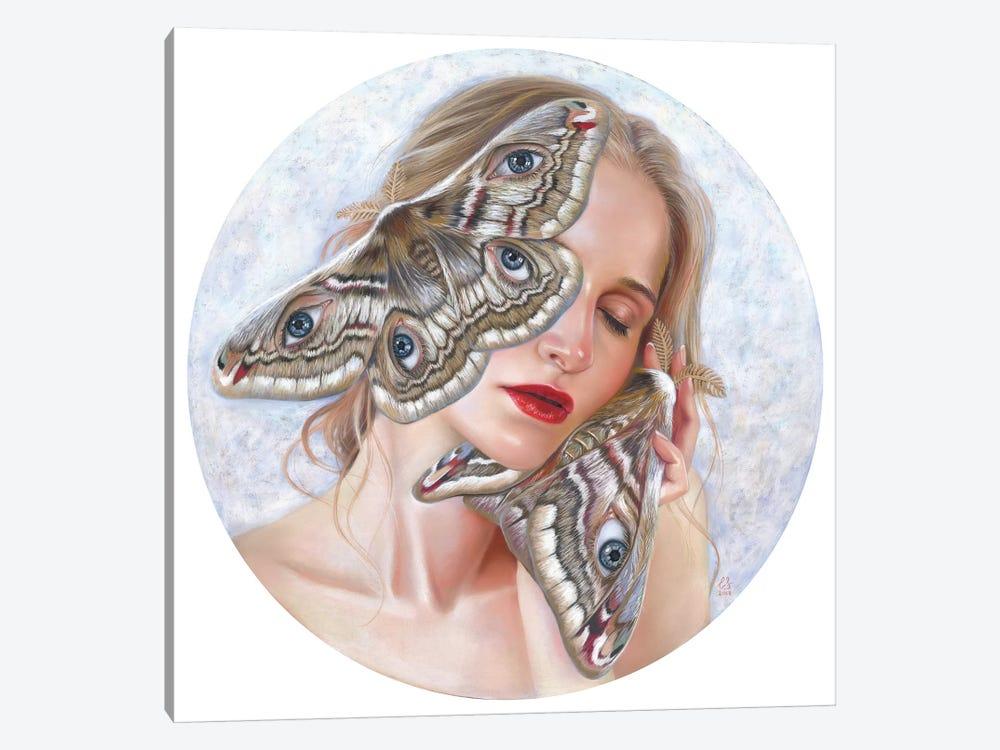 I Hear You by Eugenia Shchukina 1-piece Canvas Print