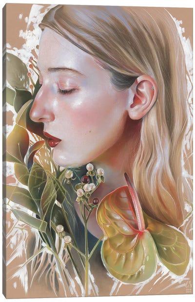 Kate Nomad Canvas Art Print