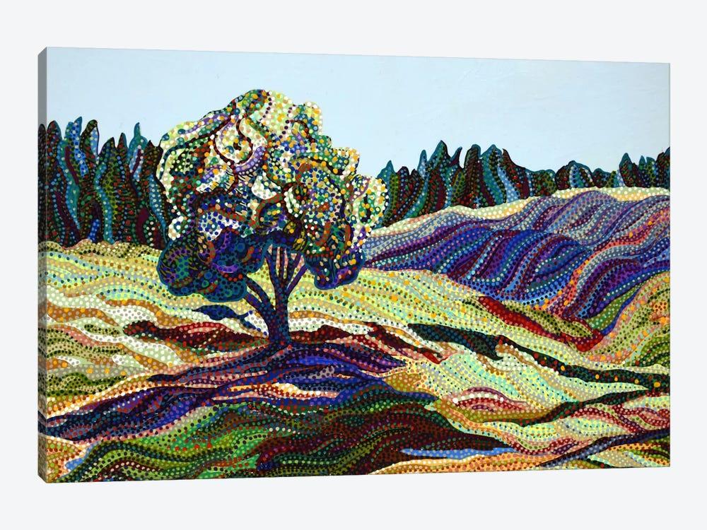 Greengrass by Ebova 1-piece Canvas Art Print