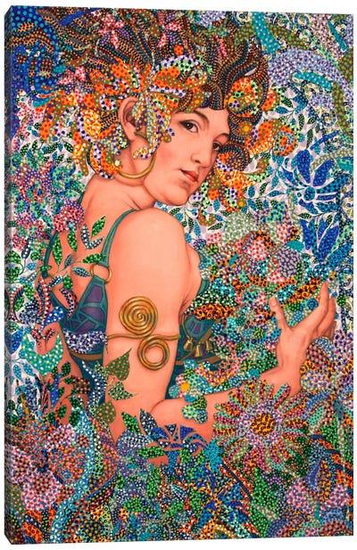 Harmony Canvas Print #EVA16