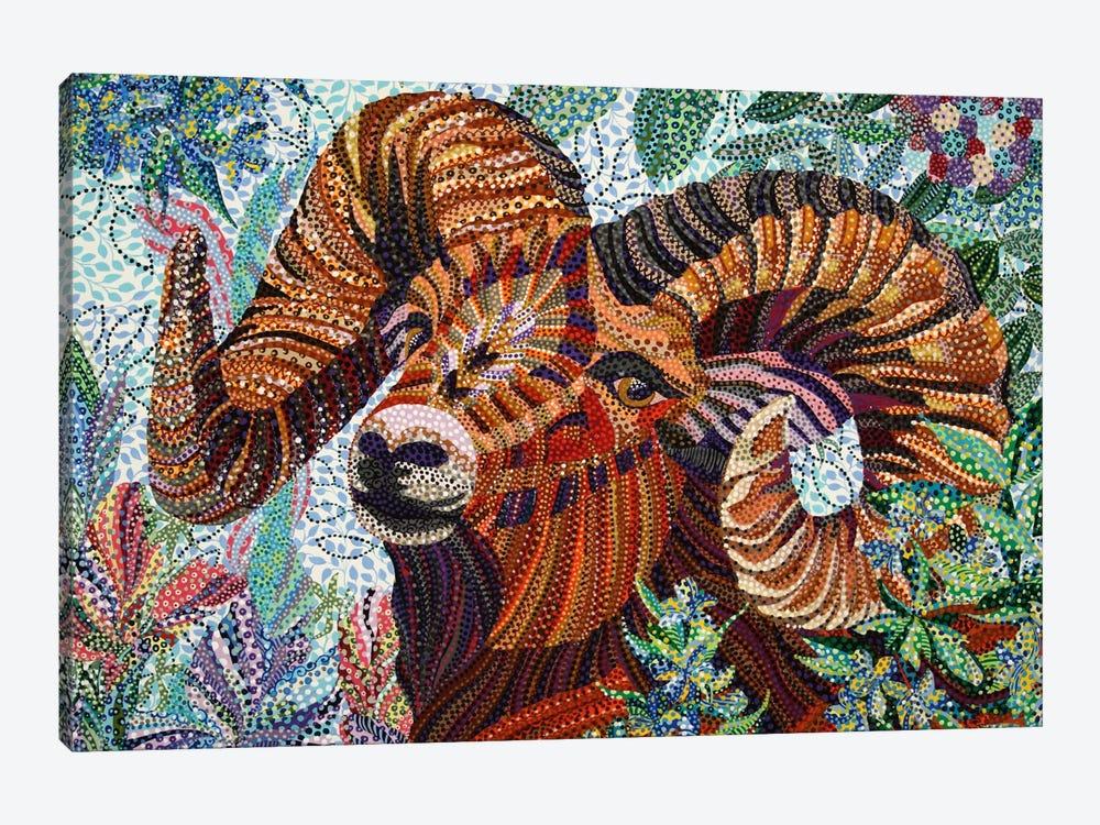 Aries by Ebova 1-piece Art Print