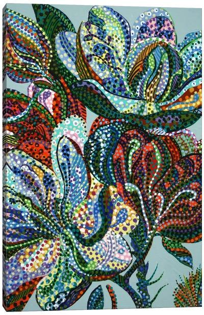 Scent Canvas Art Print