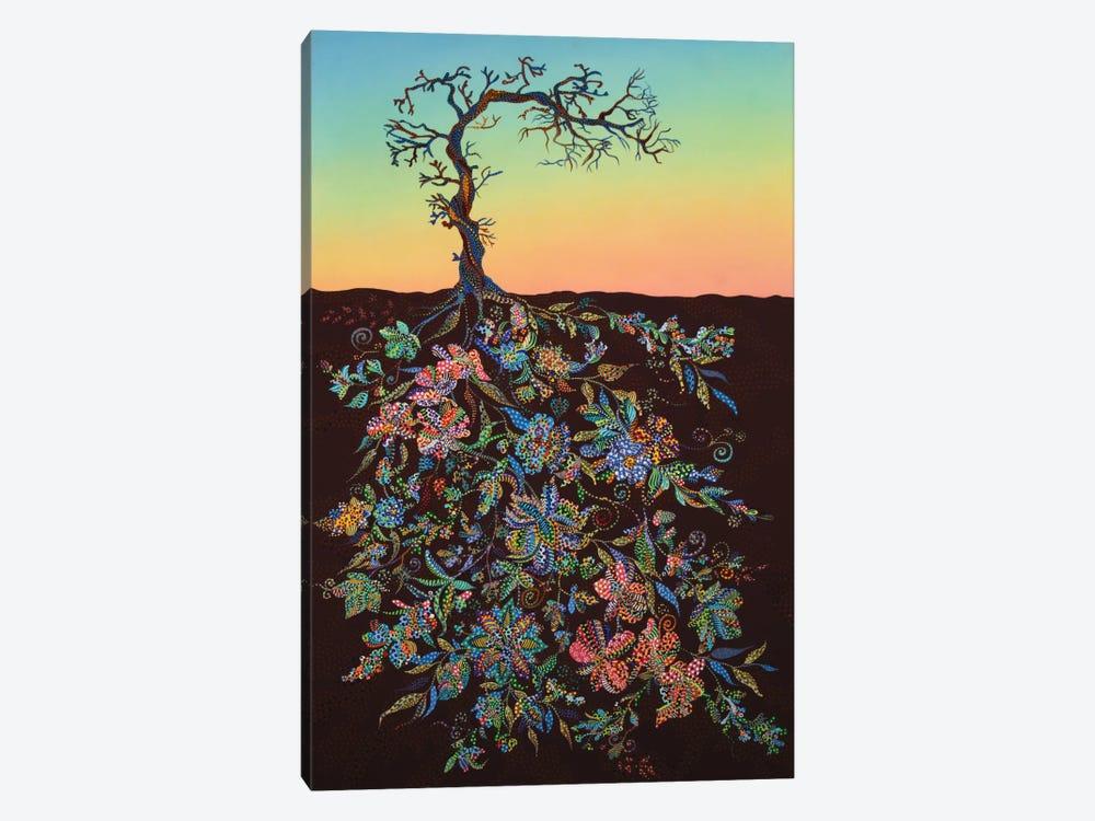 Sunset #1 by Ebova 1-piece Art Print