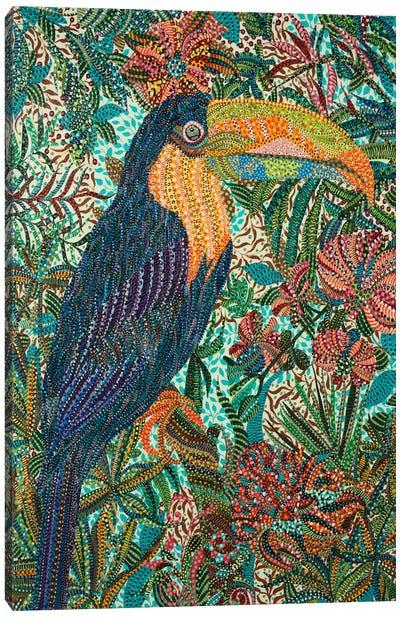 Toucan Canvas Print #EVA37