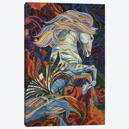 Wuthering Canvas Print #EVA41} by Ebova Canvas Art Print