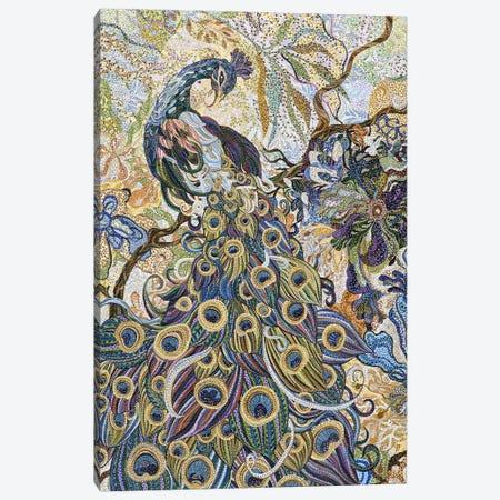 Allurement Canvas Print #EVA43} by Ebova Canvas Print