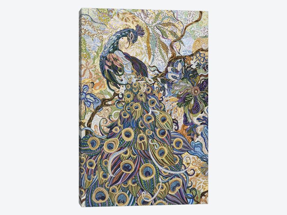 Allurement by Ebova 1-piece Canvas Art