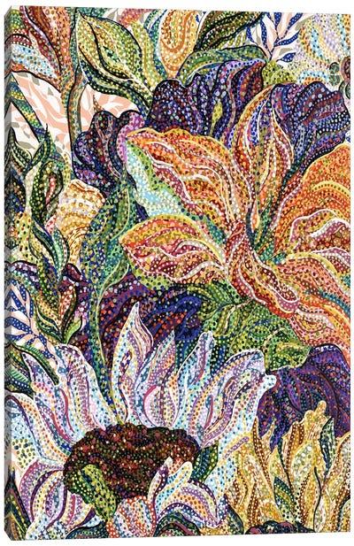 Erubescens Canvas Art Print