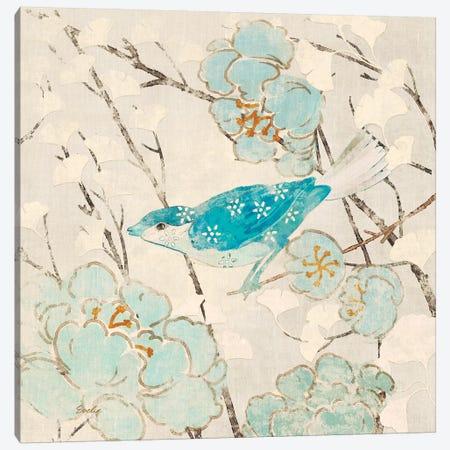 Avian Dreams II Canvas Print #EVD15} by Evelia Designs Canvas Artwork