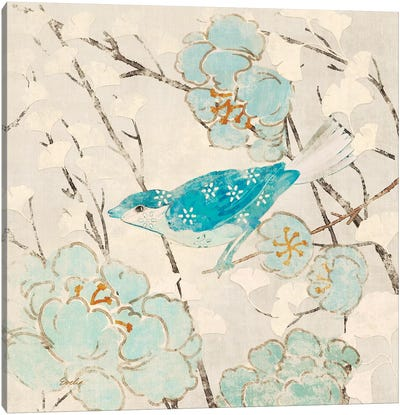 Avian Dreams II Canvas Art Print