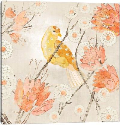 Avian Dreams III Canvas Art Print