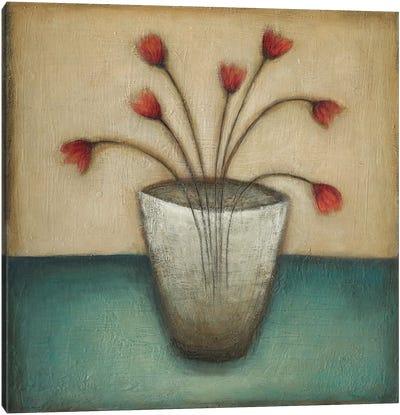 In Bloom II Canvas Art Print