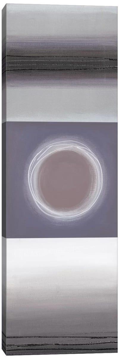 Lavender In Motion II Canvas Art Print