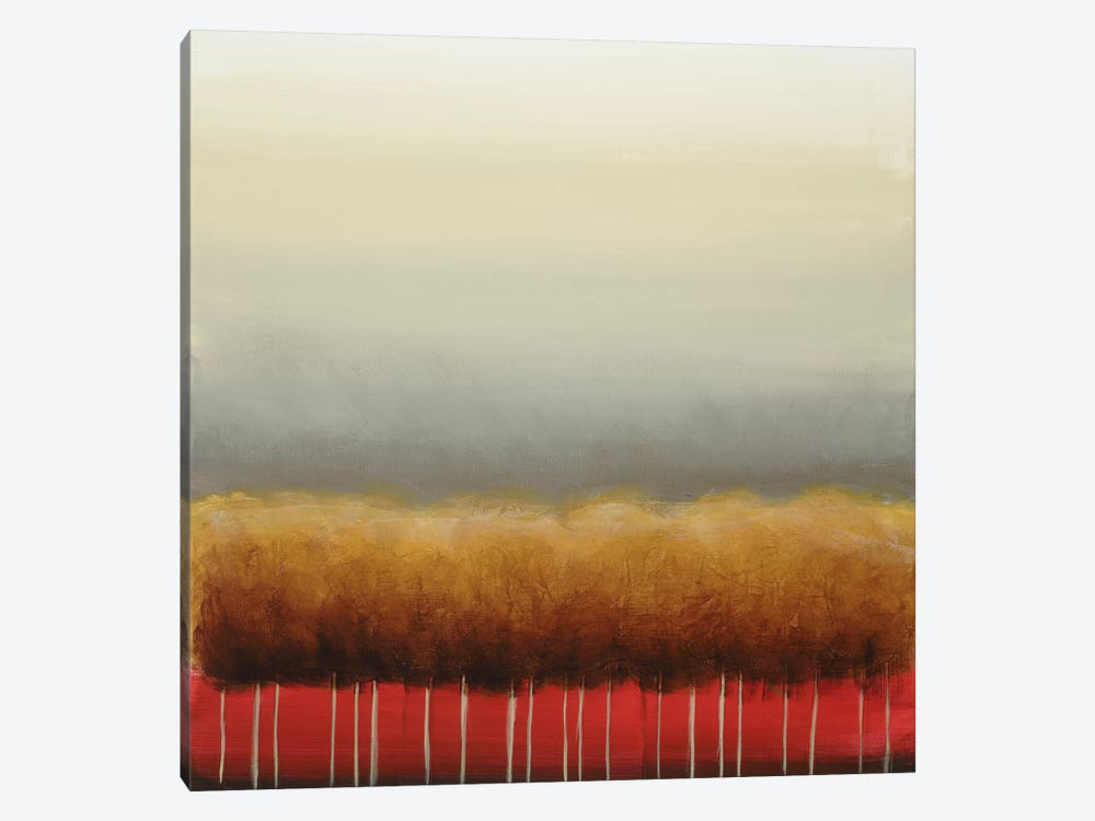 Red Light by Eve 1-piece Canvas Art
