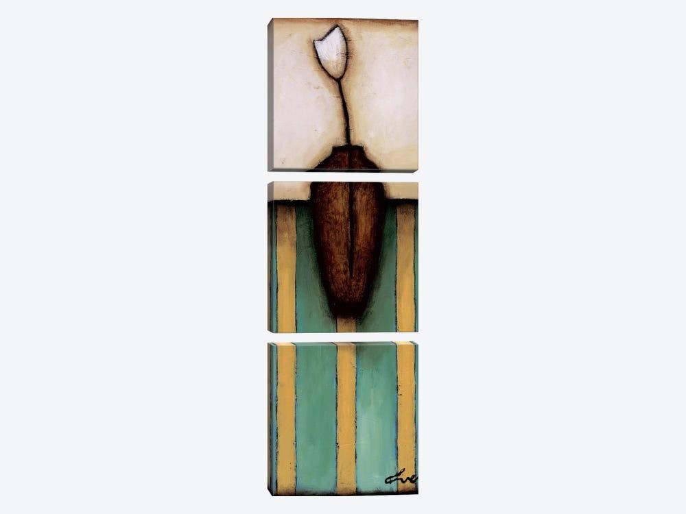 Stripes by Eve 3-piece Canvas Print
