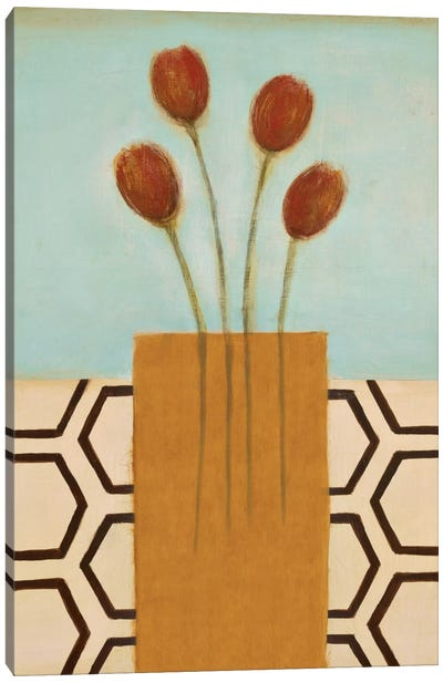Sweet As Honey II Canvas Art Print