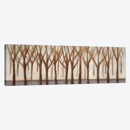 Treelines Canvas Print #EVE36} by Eve Art Print