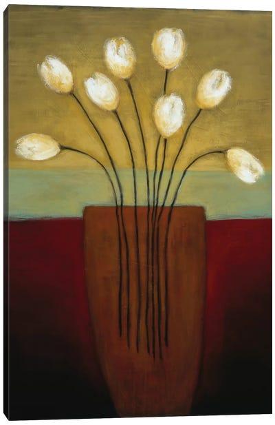 Tulips Aplenty I Canvas Art Print