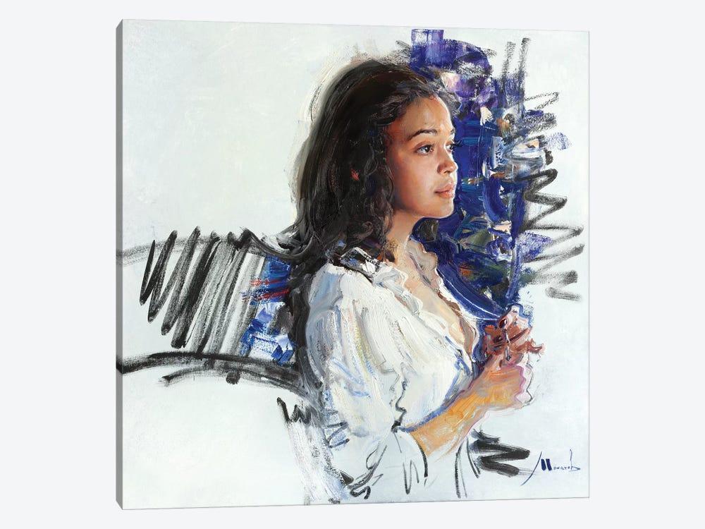 Morning by Evgeniy Monahov 1-piece Canvas Print