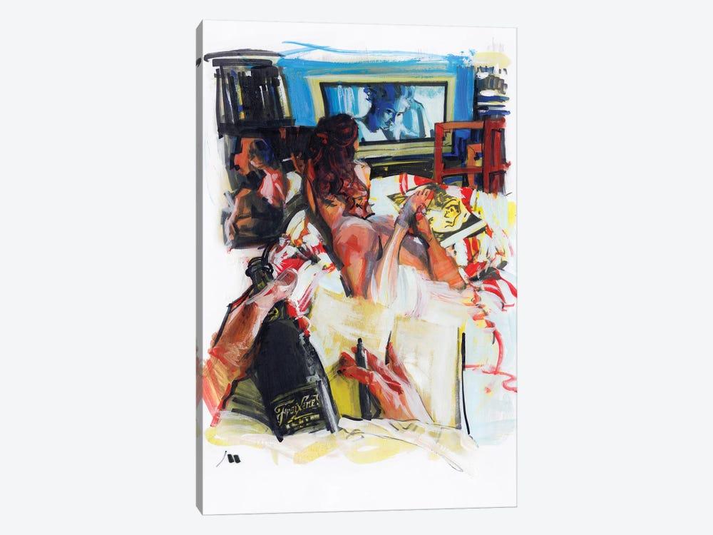 Sweet Boheme by Evgeniy Monahov 1-piece Canvas Art