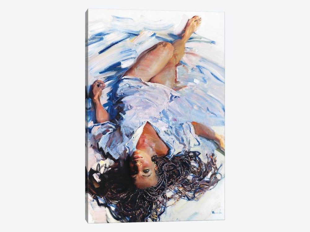 Upside Down by Evgeniy Monahov 1-piece Canvas Print