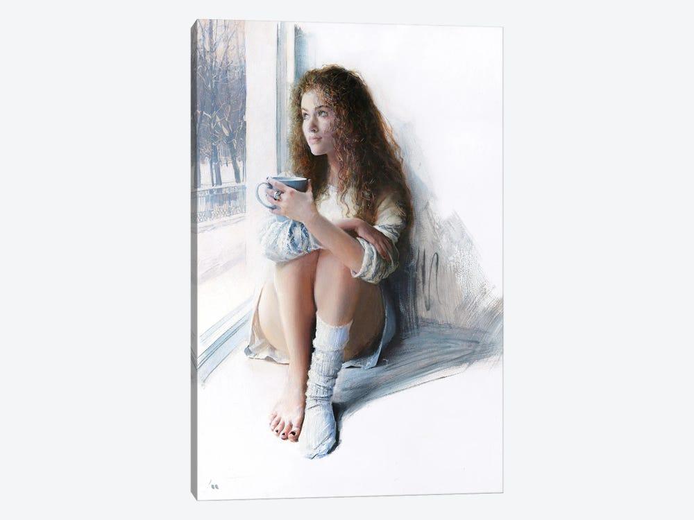 Lost One by Evgeniy Monahov 1-piece Canvas Wall Art