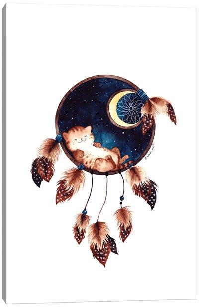 Dreamcatcher Canvas Art Print