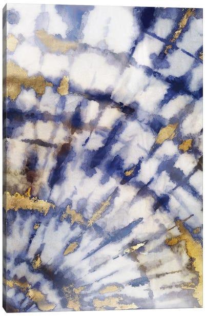 Tye Dye II  Canvas Art Print