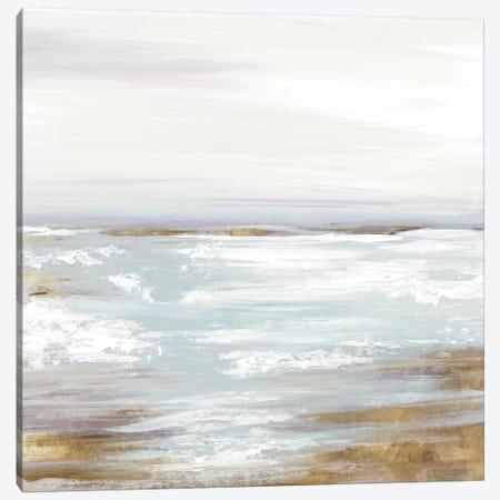 Beyond the Distance I Canvas Print #EWA171} by Eva Watts Canvas Art Print