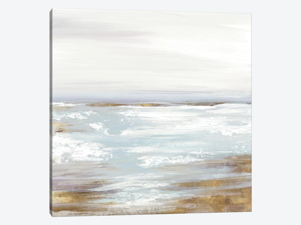 Beyond the Distance I by Eva Watts 1-piece Canvas Wall Art