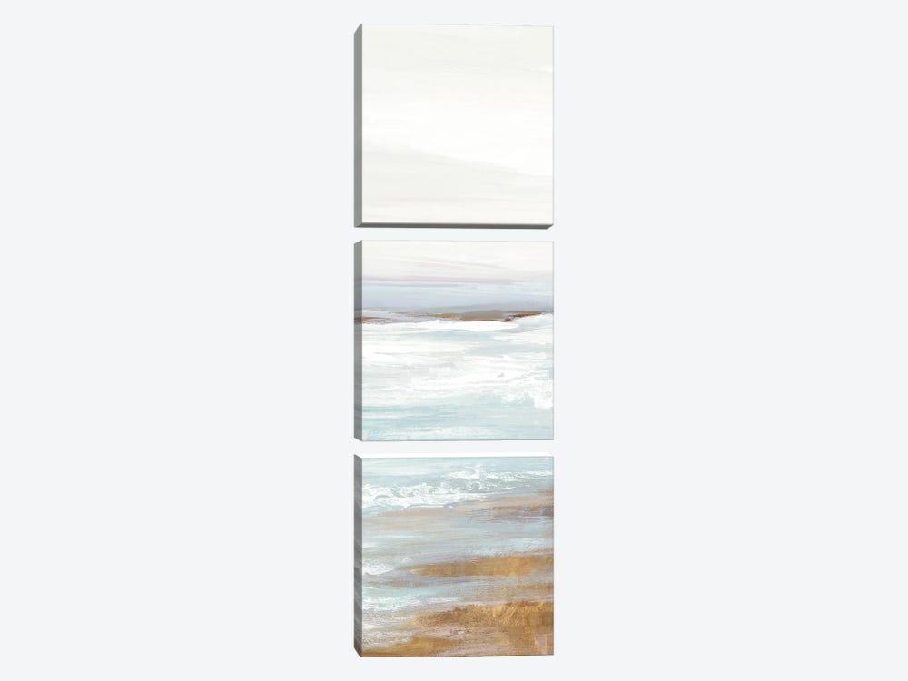 Beyond the Distance III by Eva Watts 3-piece Canvas Art