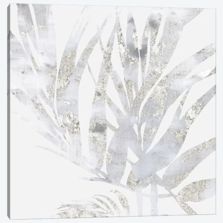 Faded Leaves I Canvas Print #EWA17} by Eva Watts Canvas Wall Art