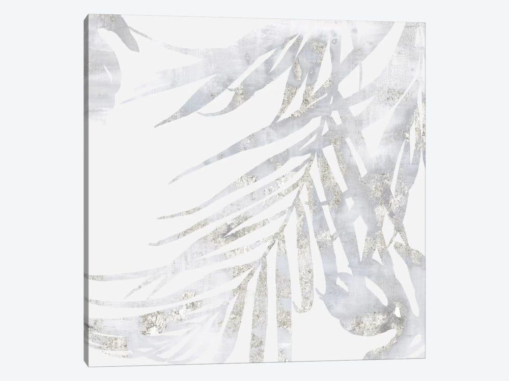 Faded Leaves II by Eva Watts 1-piece Canvas Artwork