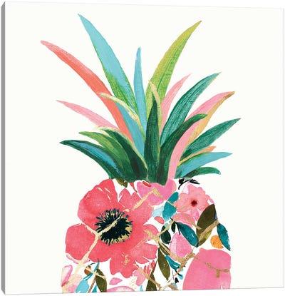 Pina Colada  Canvas Art Print