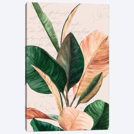 Thine I   Canvas Print #EWA207} by Eva Watts Canvas Art