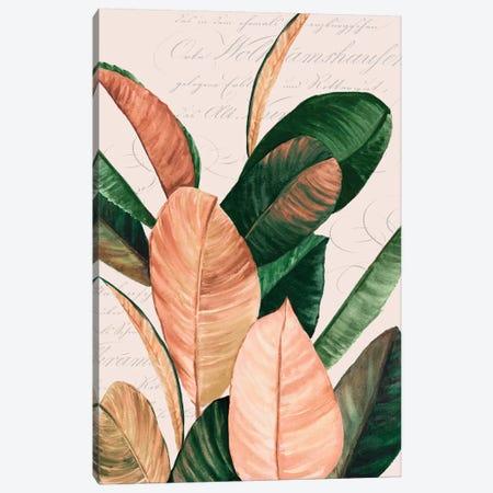 Thine II   Canvas Print #EWA208} by Eva Watts Canvas Print