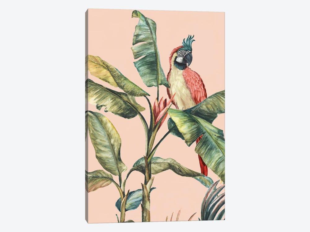 Tropicano II  by Eva Watts 1-piece Canvas Print