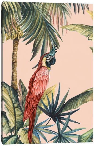 Tropicano III Canvas Art Print