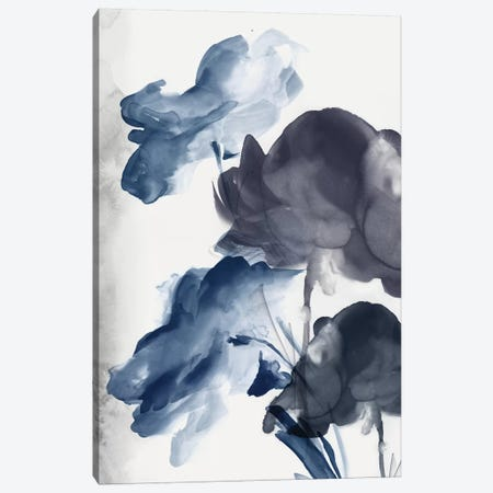 Azura Bouquet I  Canvas Print #EWA229} by Eva Watts Art Print