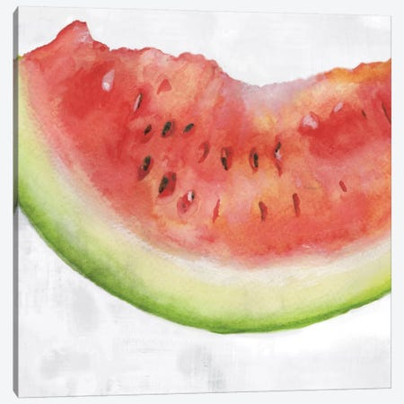 Fruit III Canvas Print #EWA22} by Eva Watts Canvas Artwork