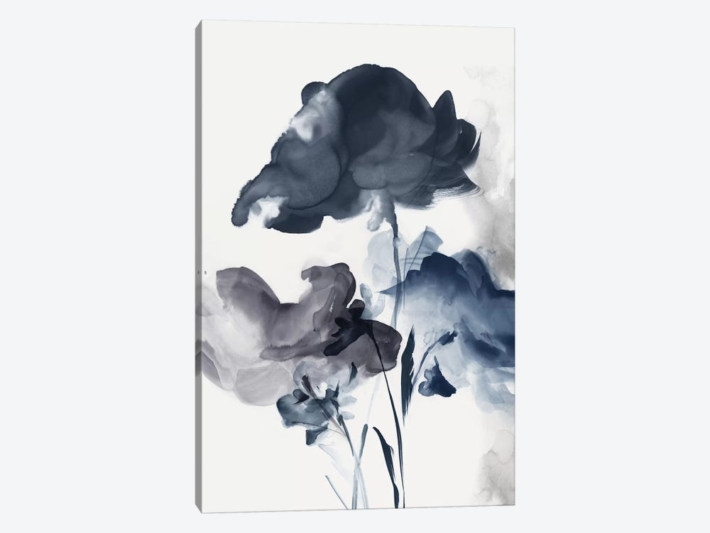 Azura Bouquet II  by Eva Watts 1-piece Canvas Print