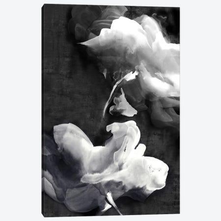 Dark Beauty I  Canvas Print #EWA236} by Eva Watts Canvas Art Print