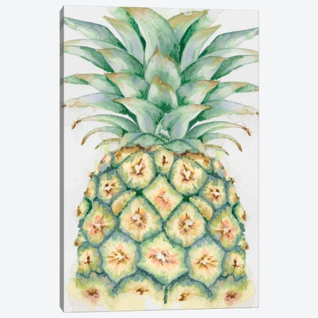 Fruit IV Canvas Print #EWA23} by Eva Watts Canvas Wall Art