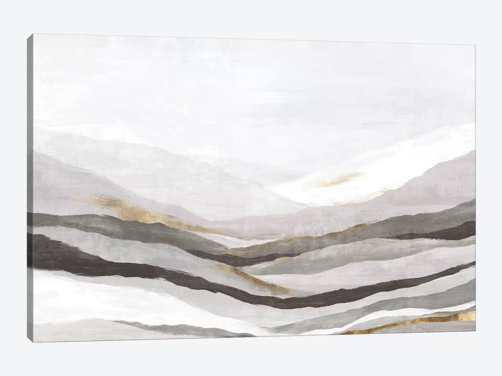 Far Away Land II Neutral Version  by Eva Watts 1-piece Art Print