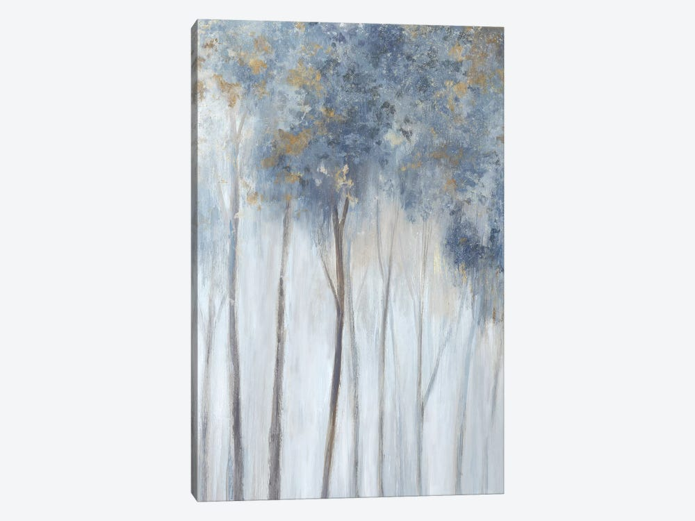 Fog and Gold I by Eva Watts 1-piece Canvas Art