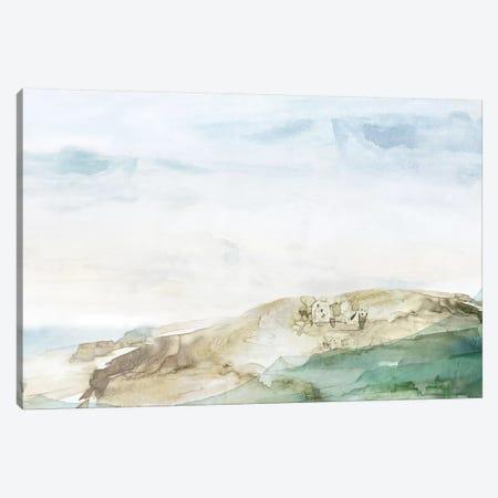 Serene Awakening II  Canvas Print #EWA281} by Eva Watts Canvas Print