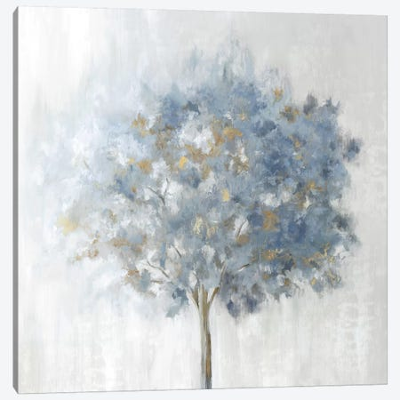 Solely Canvas Print #EWA285} by Eva Watts Canvas Wall Art